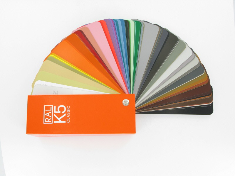 ral color chart sweets construction