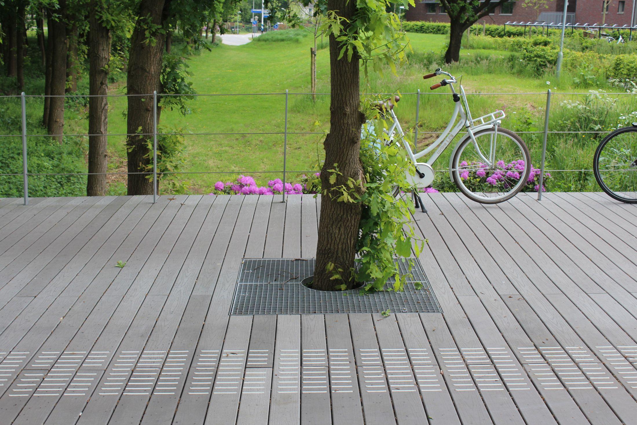 Geleidelijnen voor een toegankelijke entree van openbare gebouwen - Versier een entree ...